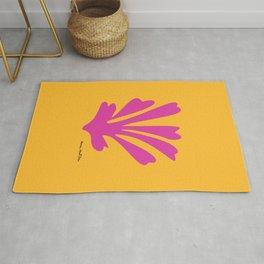 Henri Matisse, Palm Cut Out, 1943 Artwork Reproduction for Wall Art, Prints, Posters, Tshirts, Men, Women, Kids Rug
