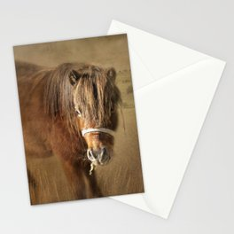 Wanna Be Friends? Stationery Cards