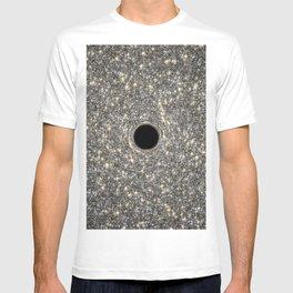 Supermassive Black Hole T-shirt