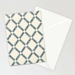 Navajo Winter Pattern Stationery Cards