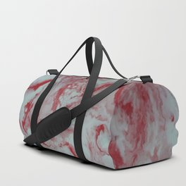 Strawberry Sundae Duffle Bag