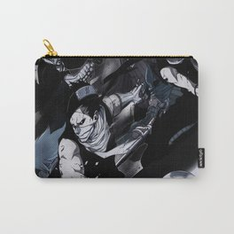 sword warrior Carry-All Pouch