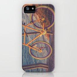 The Bike iPhone Case
