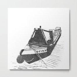Ofira Metal Print
