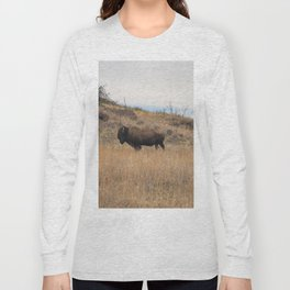 Stand Steady Long Sleeve T-shirt