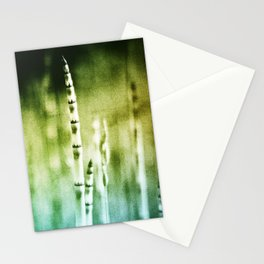 Painting Texture Stationery Cards