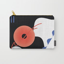 Fragments 01 Carry-All Pouch