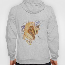 Only Lovers Are Alive Hoody