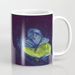 Nenuphar Coffee Mug