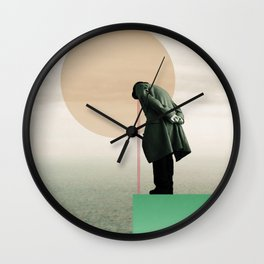 Maybe some other time Wall Clock
