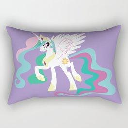 Princess Celestia Rectangular Pillow