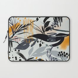 Abstract lifestyle Laptop Sleeve