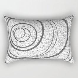 The Nature of Discomfort Rectangular Pillow