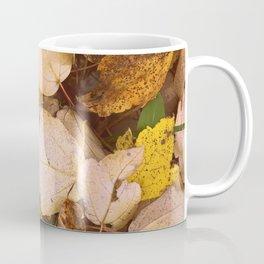Forest Floor Coffee Mug