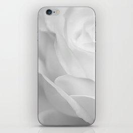rose infrared iPhone Skin