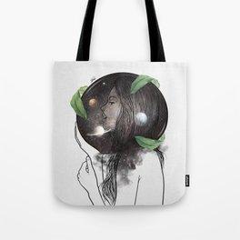 Inspiration soul. Tote Bag