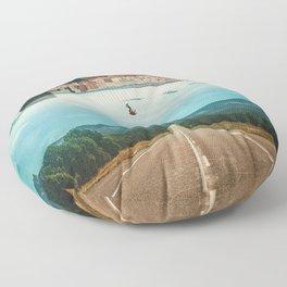 The Dropout Floor Pillow