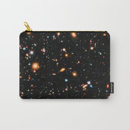 Hubble Extreme-Deep Field Carry-All Pouch