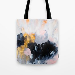 formation: bliss Tote Bag