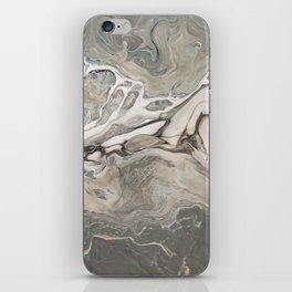 mammoth iPhone Skin