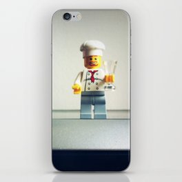 Chef iPhone Skin