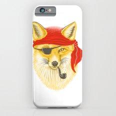 Foxy Pirate iPhone 6s Slim Case
