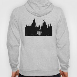 Hogwarts Is Our Home  Hoody