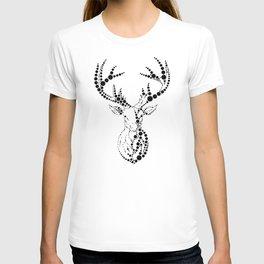 Dot Deer T-shirt