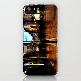 Star Light iPhone Case