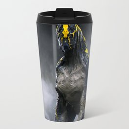 Abandoned Alien 01 Travel Mug
