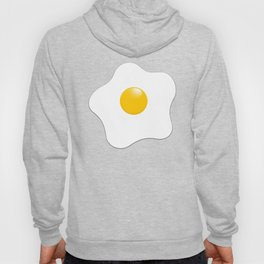 EGG tastic - the sunny side up Hoody