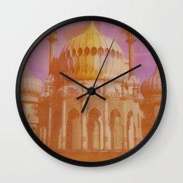 Brighton Royal Pavilion Wall Clock