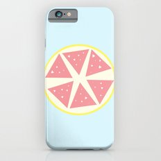 Grapefruit iPhone 6s Slim Case