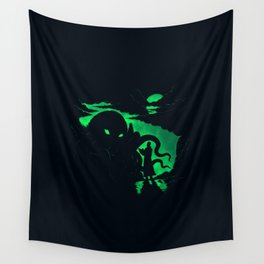 Summon Wall Tapestry