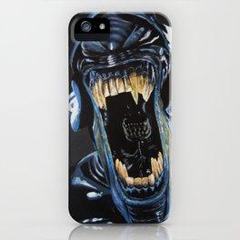 The Bitch iPhone Case