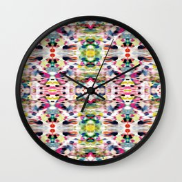 Home Coming Wall Clock