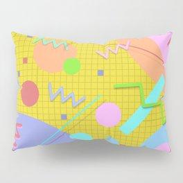 Memphis #43 Pillow Sham