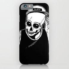 dead cozy boy Slim Case iPhone 6s