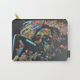 Wharf Rat Carry-All Pouch