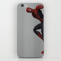 Spidy iPhone & iPod Skin