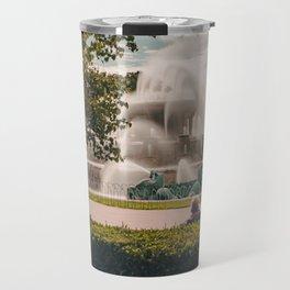 Fountain View 2 Travel Mug