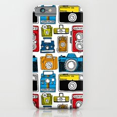 Camera Collection iPhone 6s Slim Case