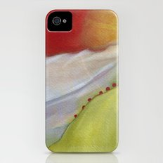 Pueblo iPhone (4, 4s) Slim Case