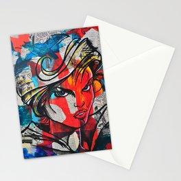 Halo Jones 1 Stationery Cards