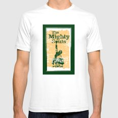 The Mighty Souls: Soul & Funk Legends Mens Fitted Tee White SMALL