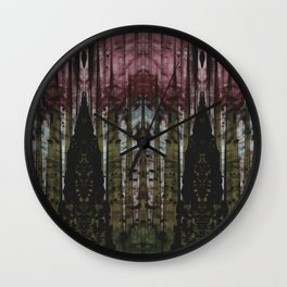 Eden Dream Wall Clock