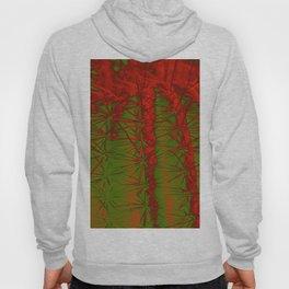 Cacti Abstract II Hoody