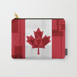 O Canada Carry-All Pouch