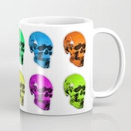 Mors Certa, Hora Incerta Coffee Mug