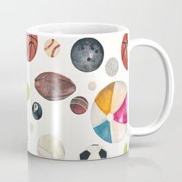 Sports fever Coffee Mug